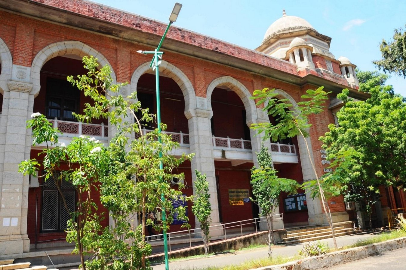 10 Indo-Saracenic structures in Chennai - Sheet1