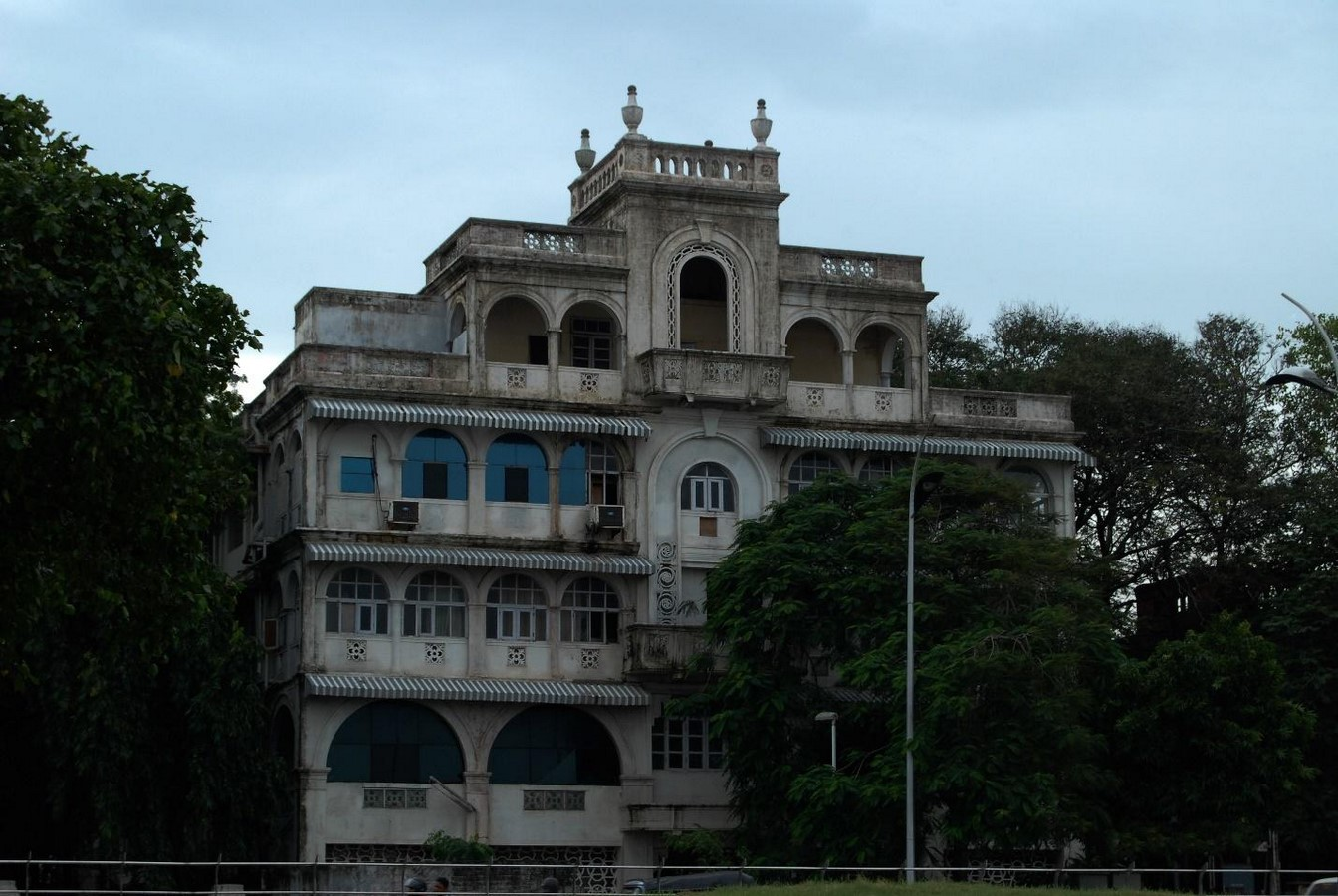 10 Indo-Saracenic structures in Chennai - Sheet3