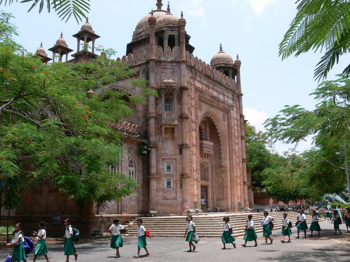 10 Indo-Saracenic structures in Chennai - Sheet4