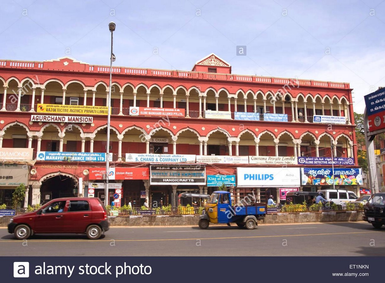 10 Indo-Saracenic structures in Chennai - Sheet6