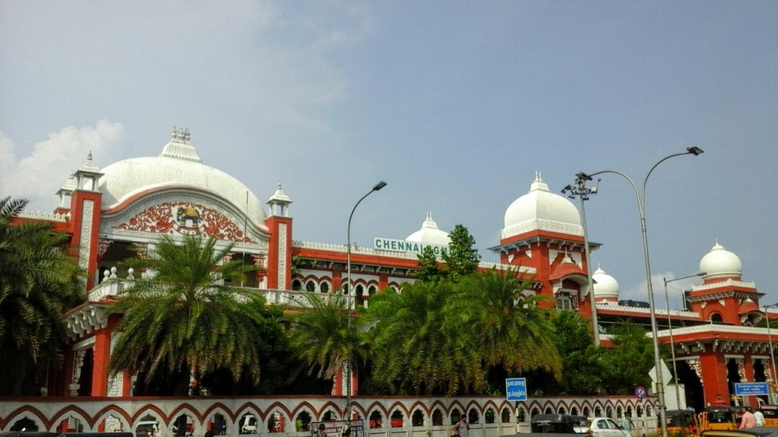 10 Indo-Saracenic structures in Chennai - Sheet7