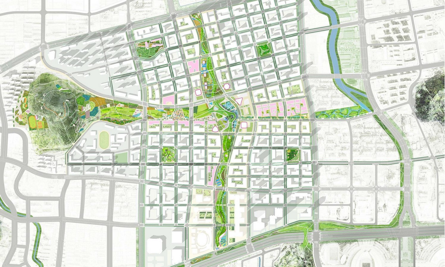 10 Things you did not know about Ecological Planning & Design - Sheet17