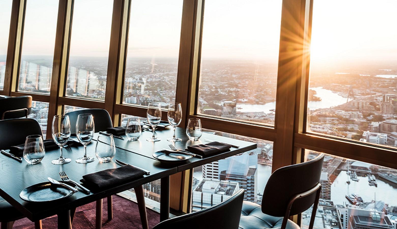 15 Examples of revolving hotels - Sheet5
