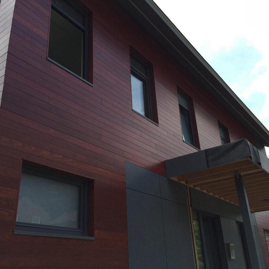 Squirrel Hill Passive House Duplex, Pittsburgh, Pennsylvania - Sheet1