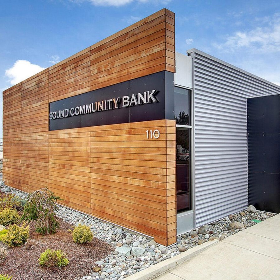 Sound Community Bank - Sheet1
