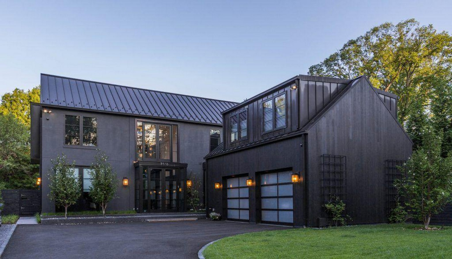 The Sleeve House, New York - Sheet2
