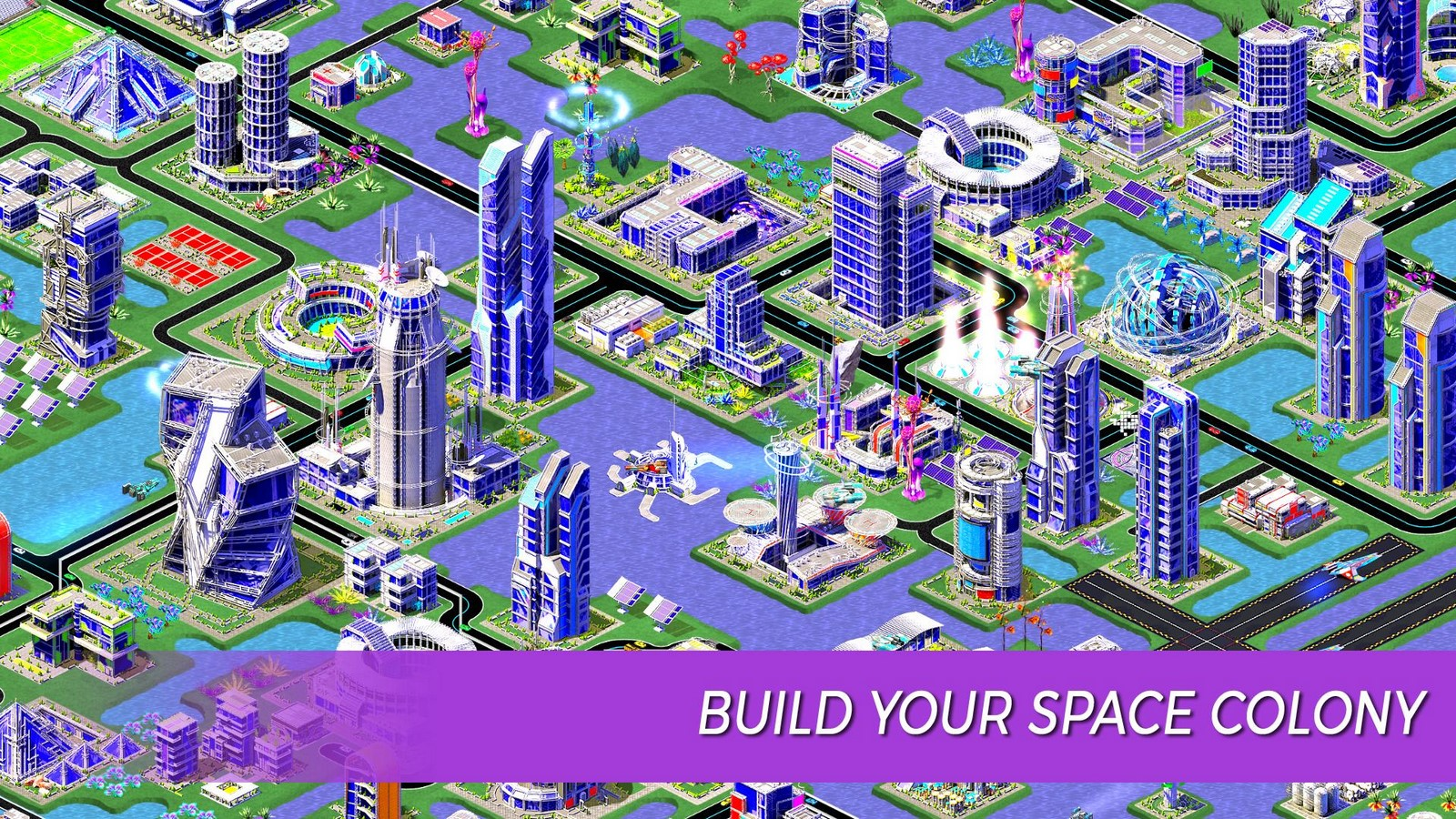 20 Architecture Games you can play on your mobile - Sheet2
