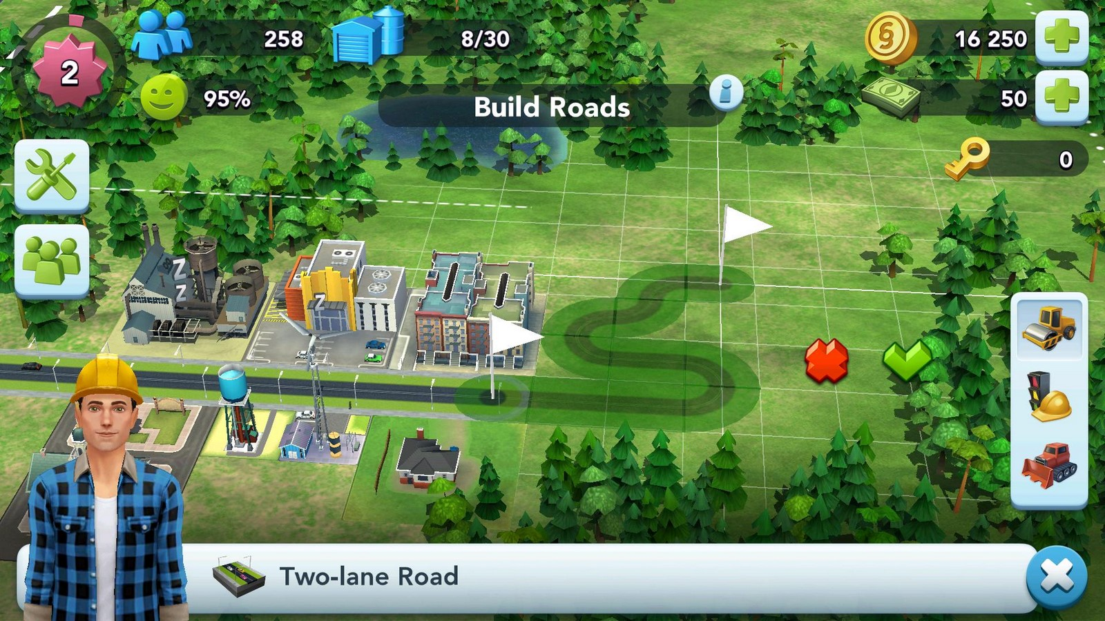 20 Architecture Games you can play on your mobile - Sheet6