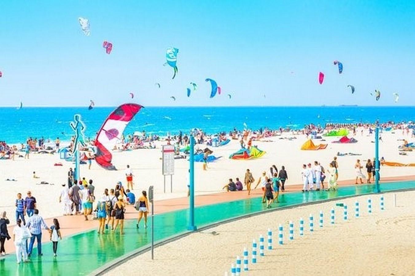 Kite Beach - Sheet1