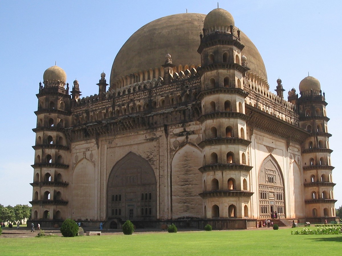 10 Examples of Engineering marvels in Indian Architecture - Sheet10