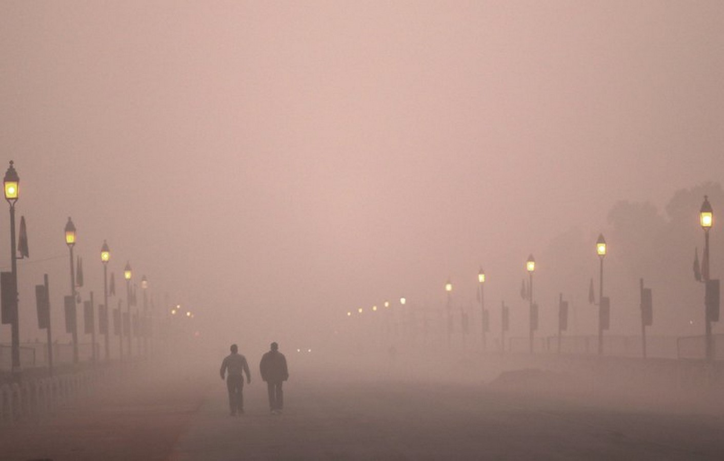 Architecture and the Environment – New Delhi's Pollution Crisis and an Architect's Role - Sheet1
