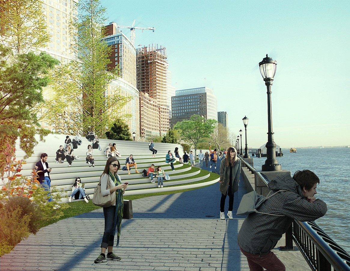Interviews with Architects: Bjarke Ingels On the Power of Architecture - Sheet5