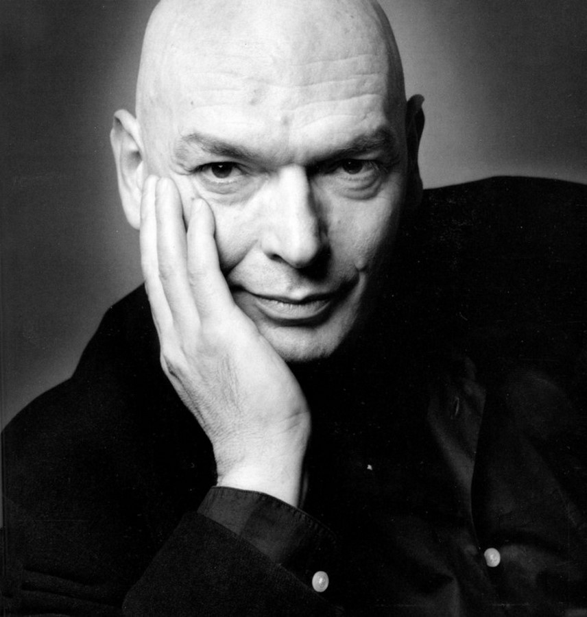 Interviews with Architects: Jean Nouvel Interview: Architecture is Listening - Sheet1