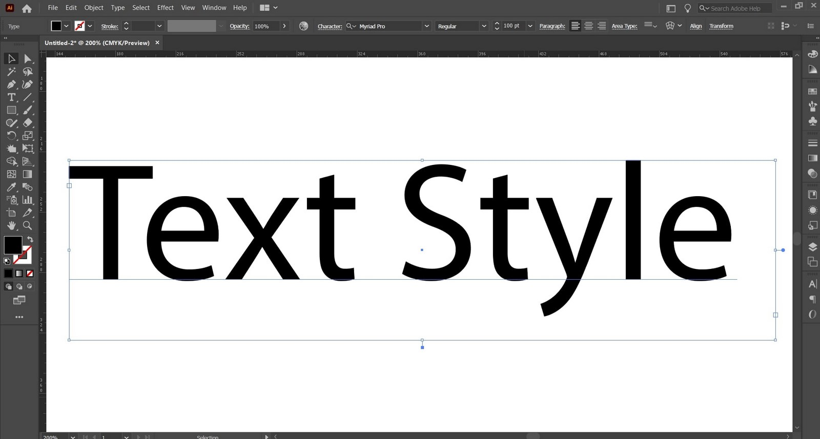 10 Things you did not know you could do with Adobe Illustrator - Sheet 5