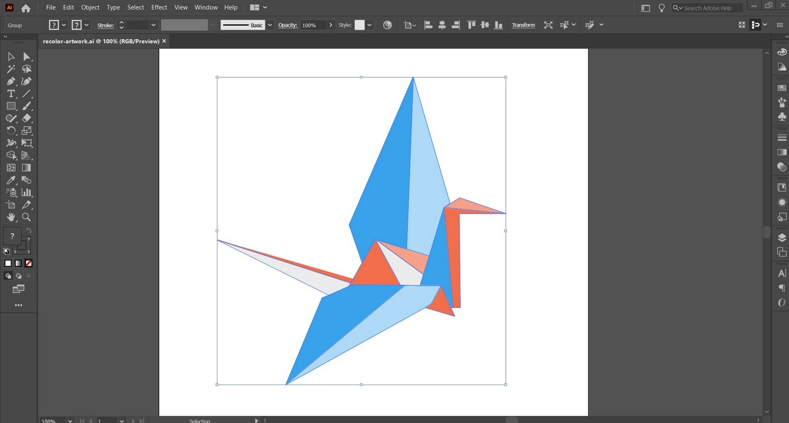 10 Things you did not know you could do with Adobe Illustrator - Sheet 9