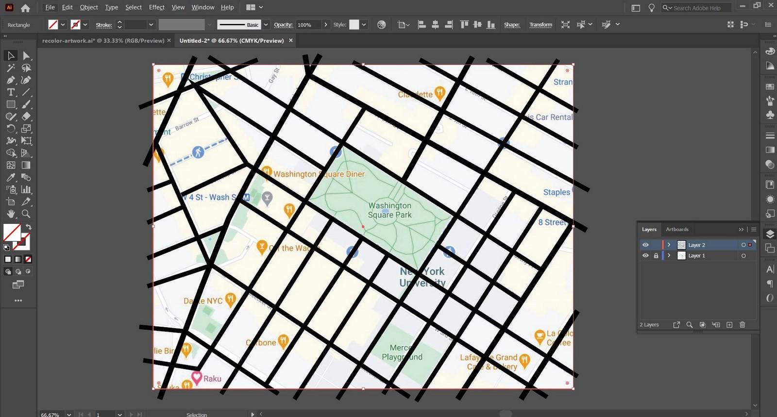 Making Maps - Sheet1