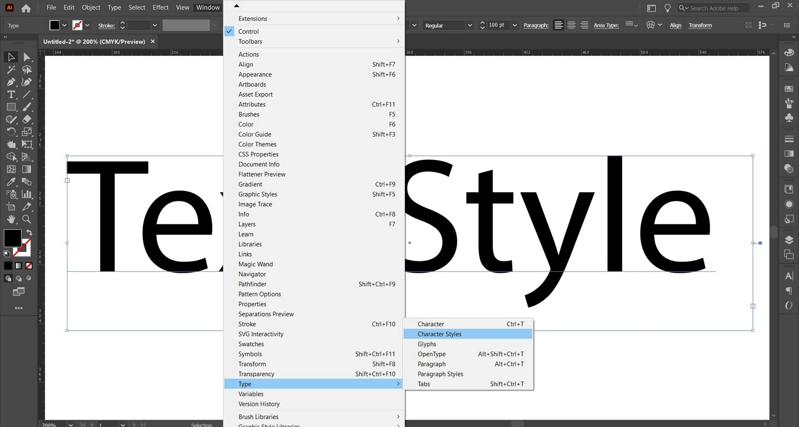 10 Things you did not know you could do with Adobe Illustrator - Sheet 6