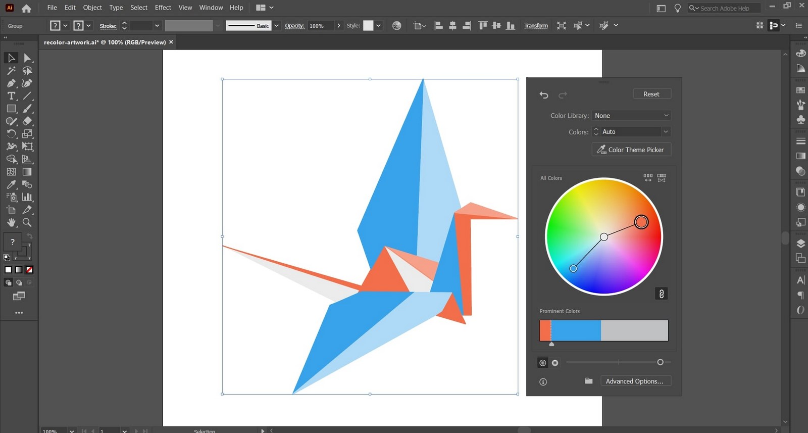 10 Things you did not know you could do with Adobe Illustrator - Sheet 11