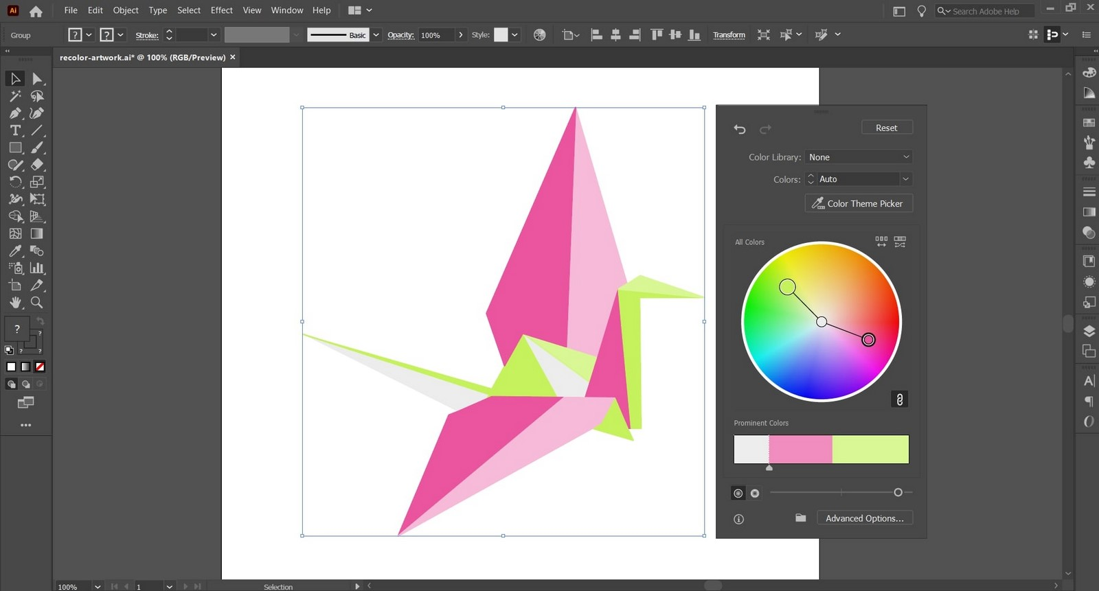 10 Things you did not know you could do with Adobe Illustrator - Sheet 12