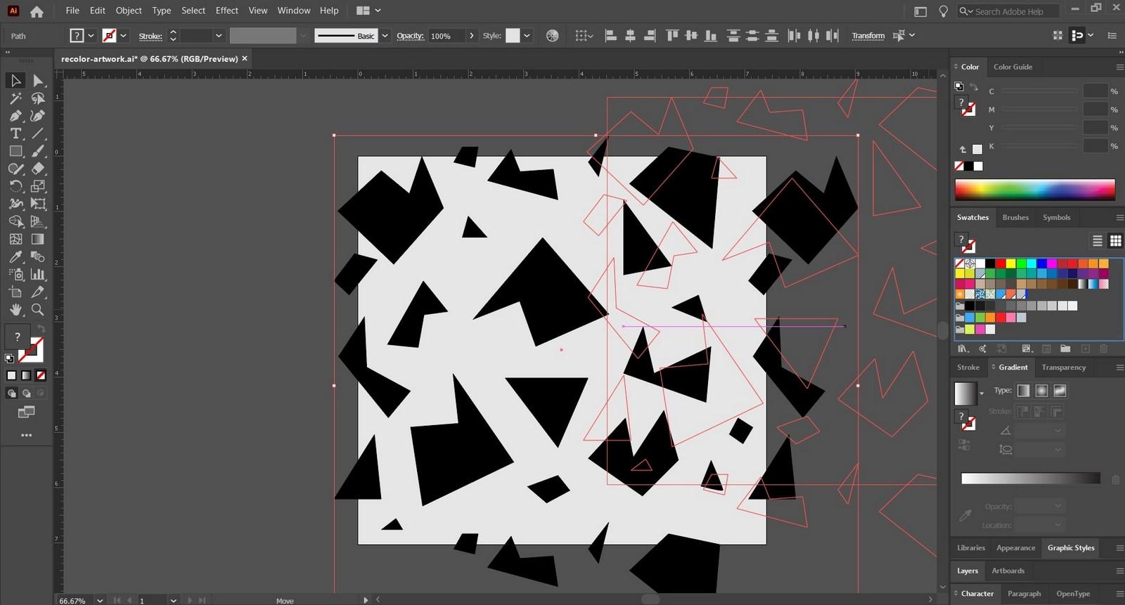 Making Seamless Patterns - Sheet5