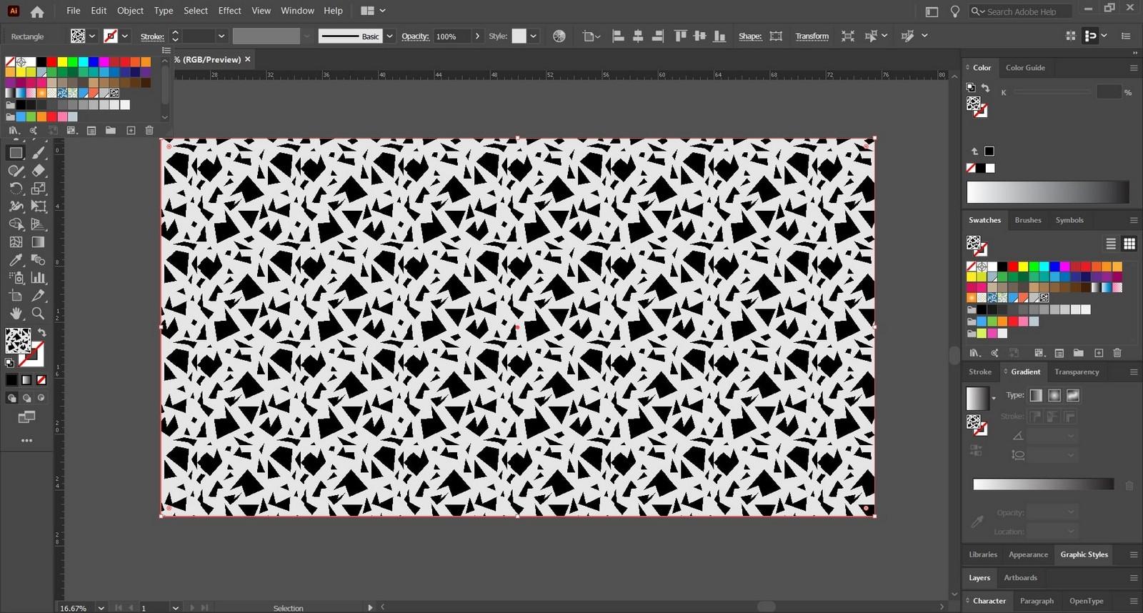 Making Seamless Patterns - Sheet6