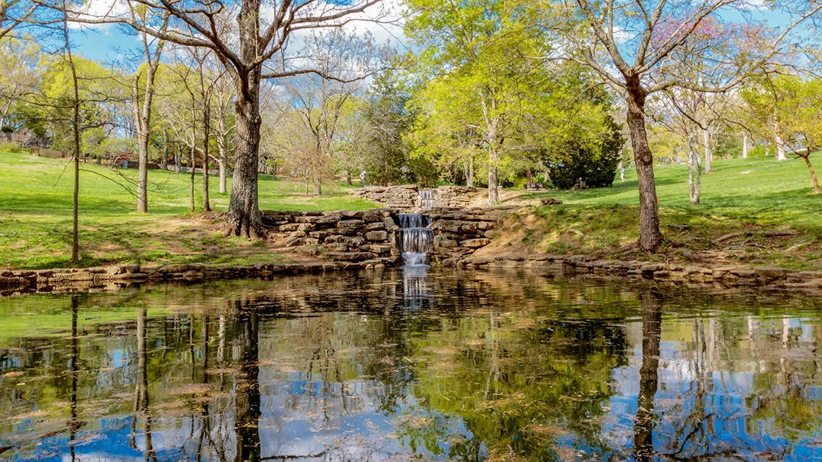 Cheekwood Botanical Garden - Sheet1