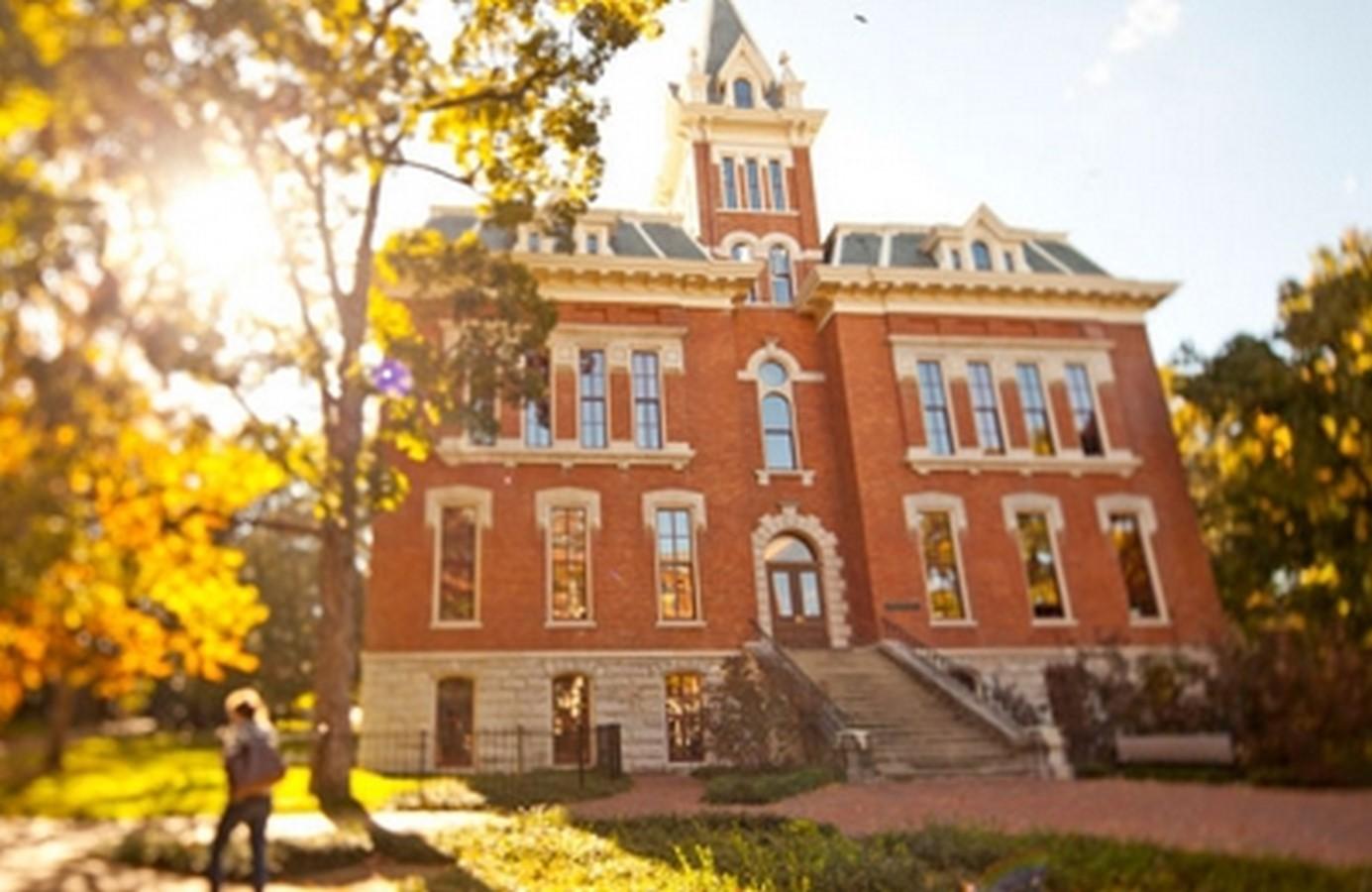 Vanderbilt University - Sheet1