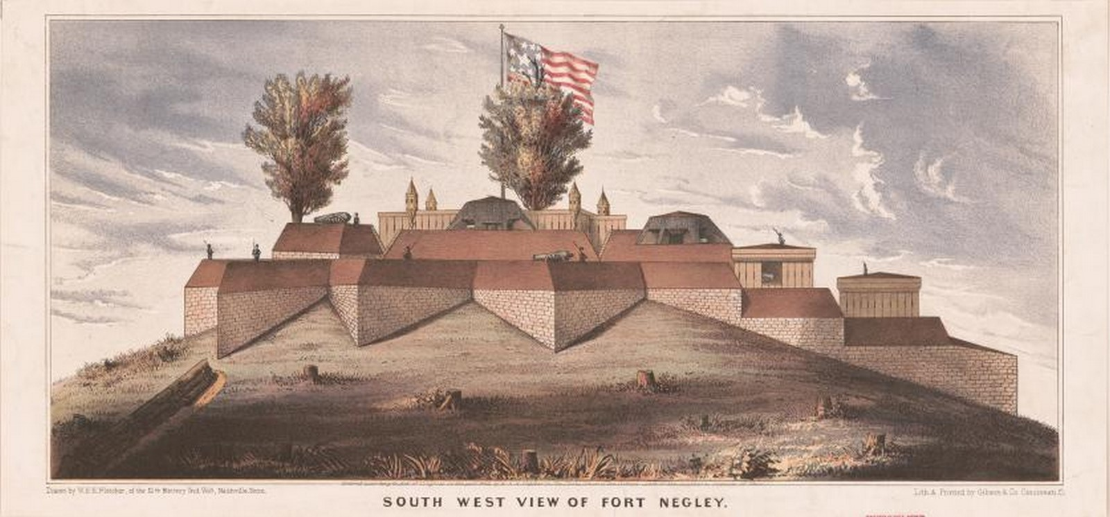 Fort Negley Park - Sheet3