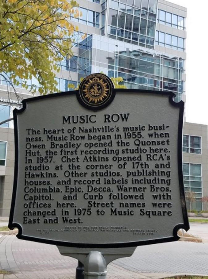 Music Row - Sheet3