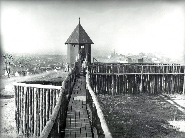Fort Negley Park - Sheet4