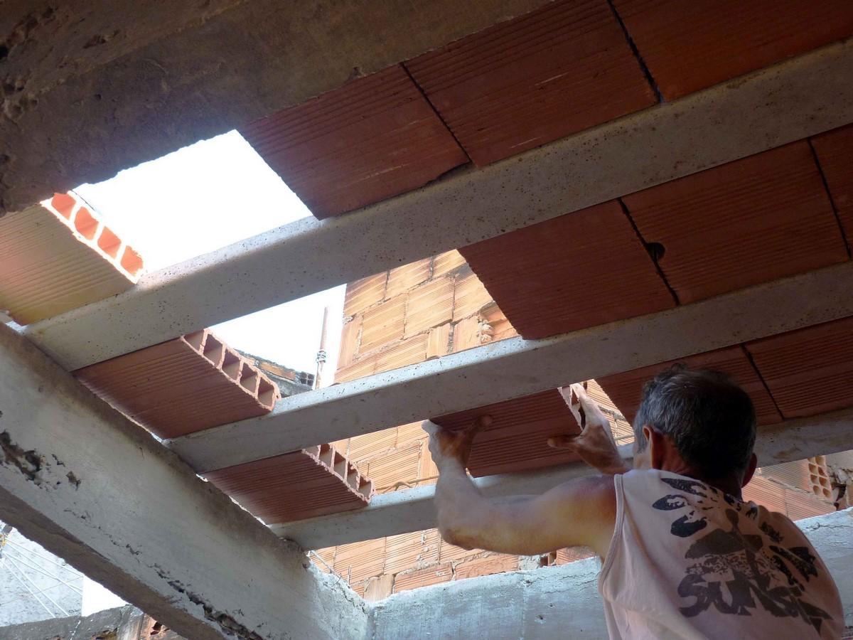 Favela construction in Brazil - Sheet6