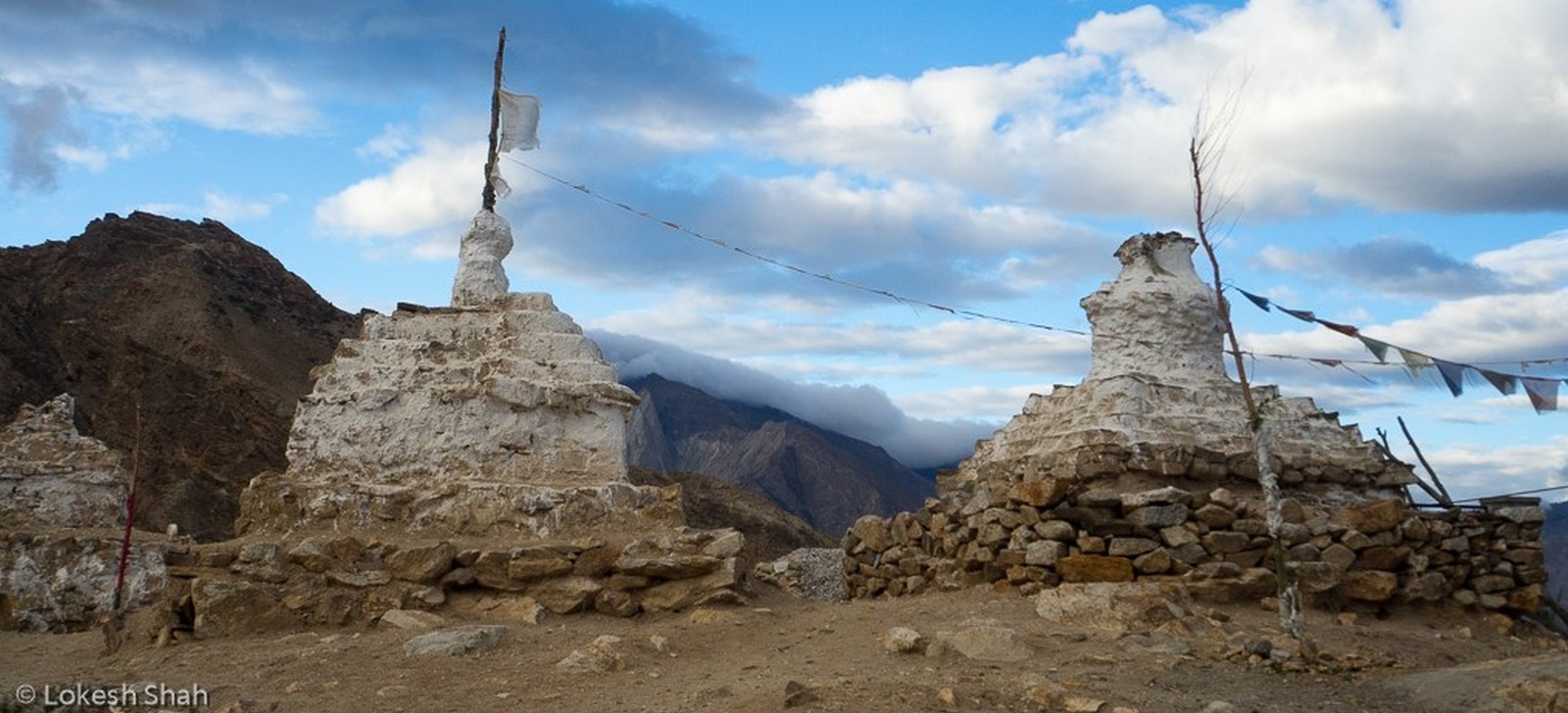 The Nako Valley Research and Conservation: The Monastery of Lotsawa Lhakhang - Sheet2