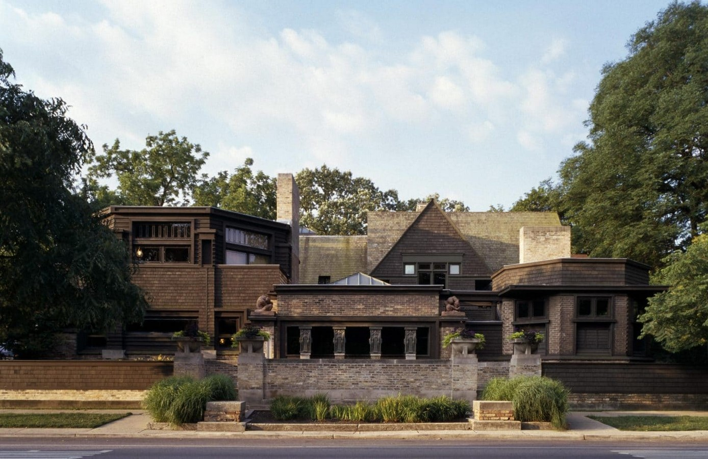 Youtube for Architects: That Far Corner - Frank Lloyd Wright in Los Angeles - Sheet2