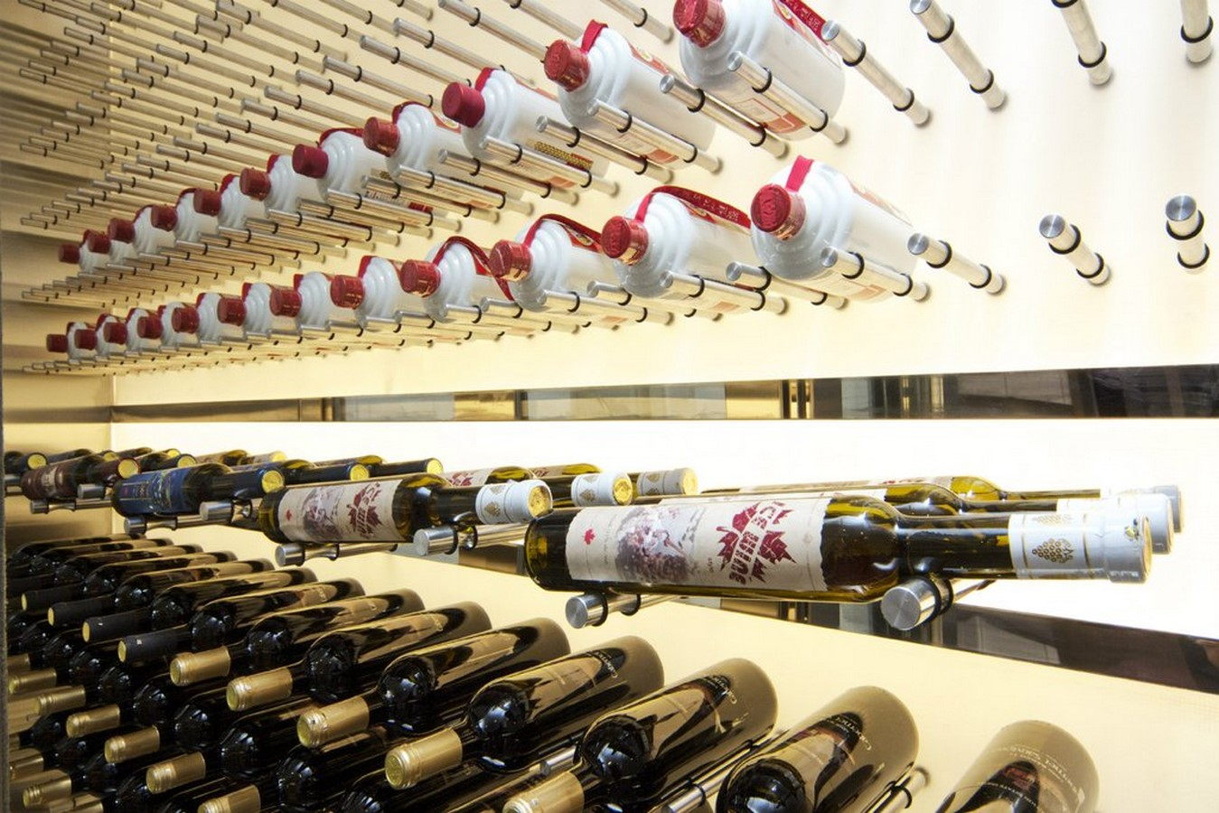10 wine cellar design people should invest in - Sheet2