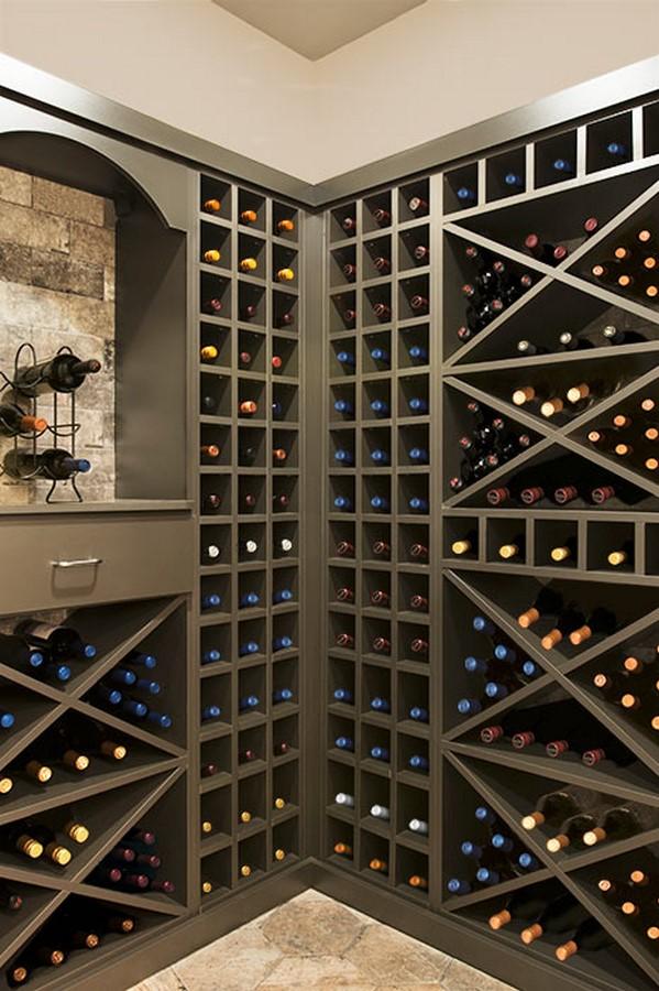 10 wine cellar design people should invest in - Sheet3