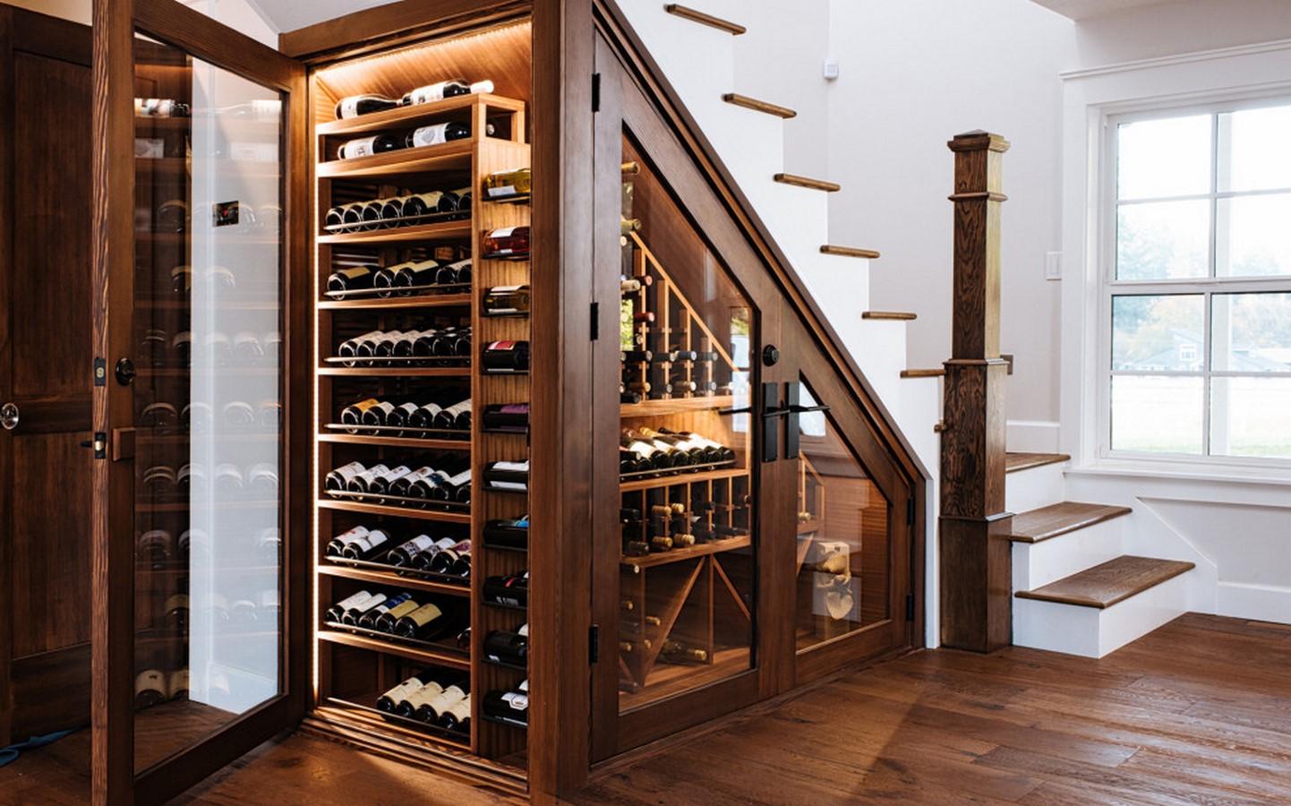 10 wine cellar design people should invest in - Sheet9