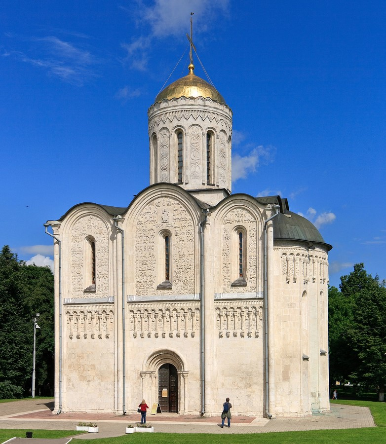 15 Kievan Rus Christian structures every Architect must visit - Sheet10