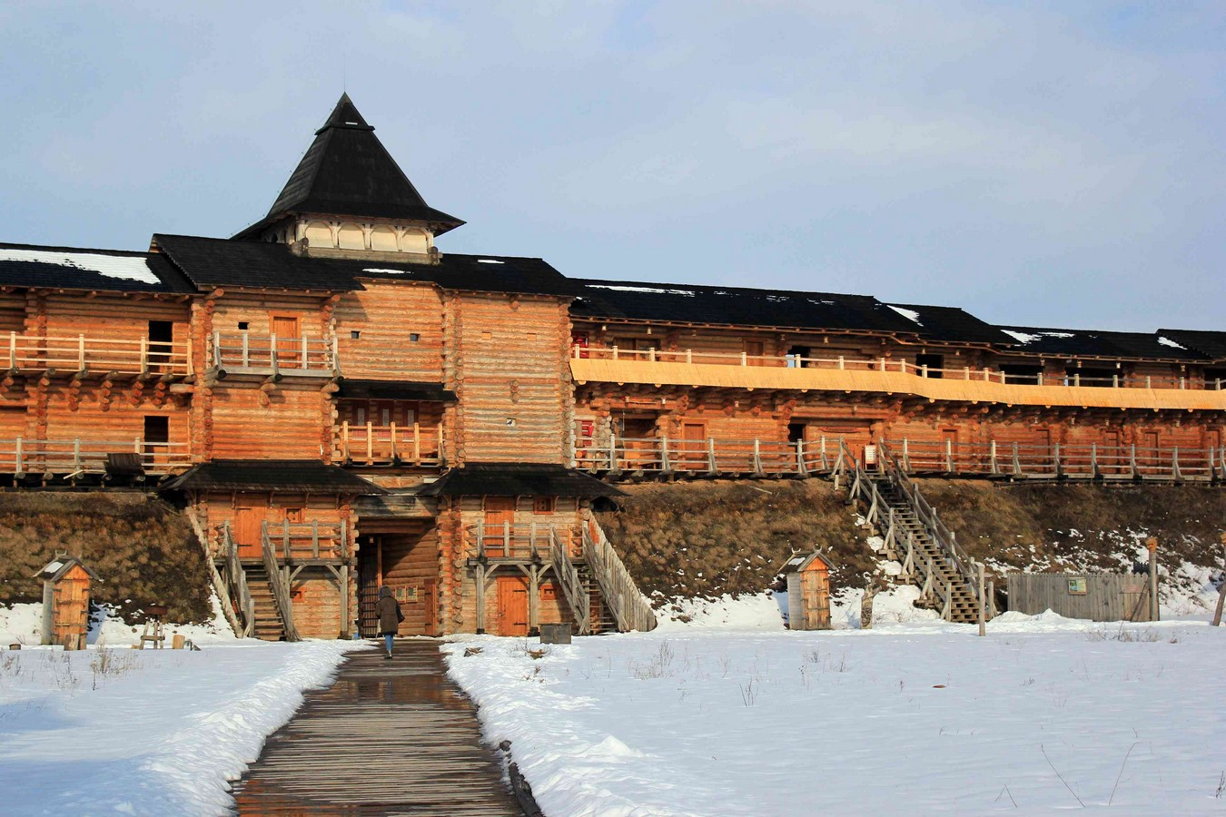 15 Kievan Rus Christian structures every Architect must visit - Sheet1