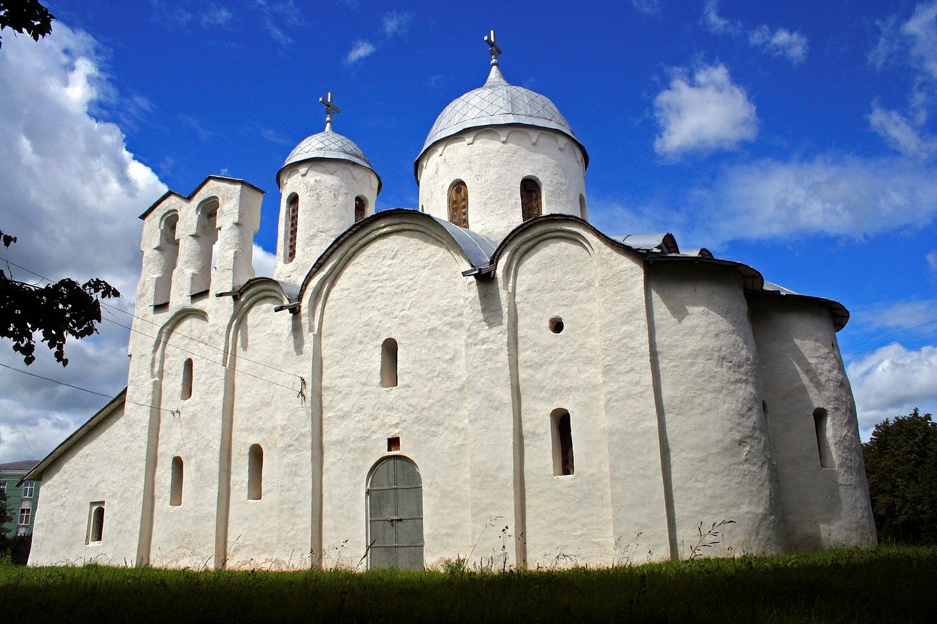 15 Kievan Rus Christian structures every Architect must visit - Sheet5