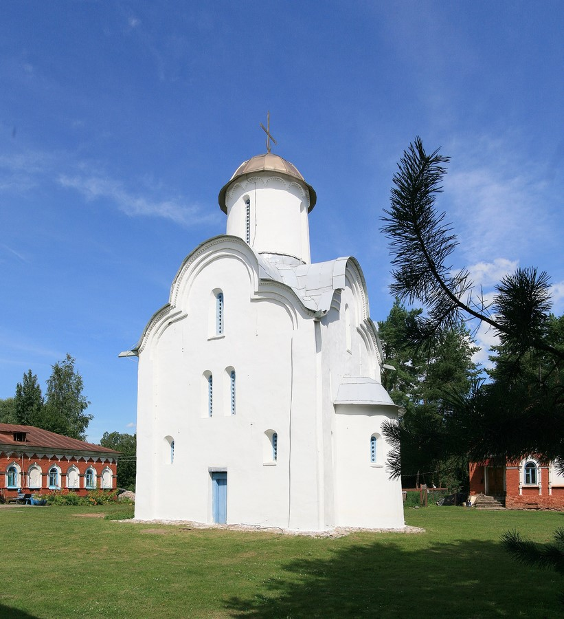 15 Kievan Rus Christian structures every Architect must visit - Sheet6