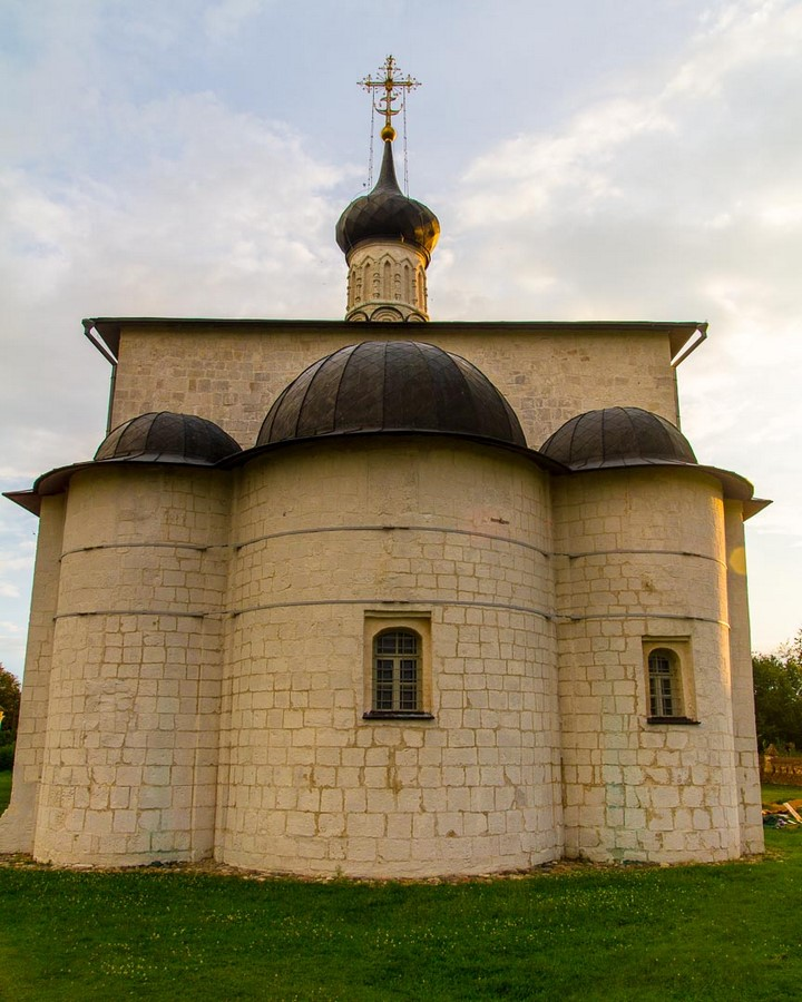 15 Kievan Rus Christian structures every Architect must visit - Sheet8