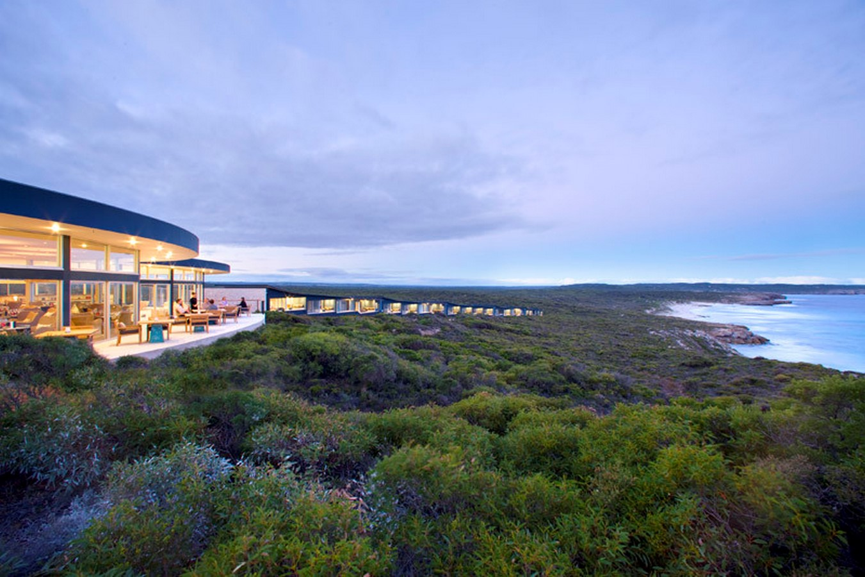 Southern Ocean Lodge, Kangaroo Island, Australia - Sheet1