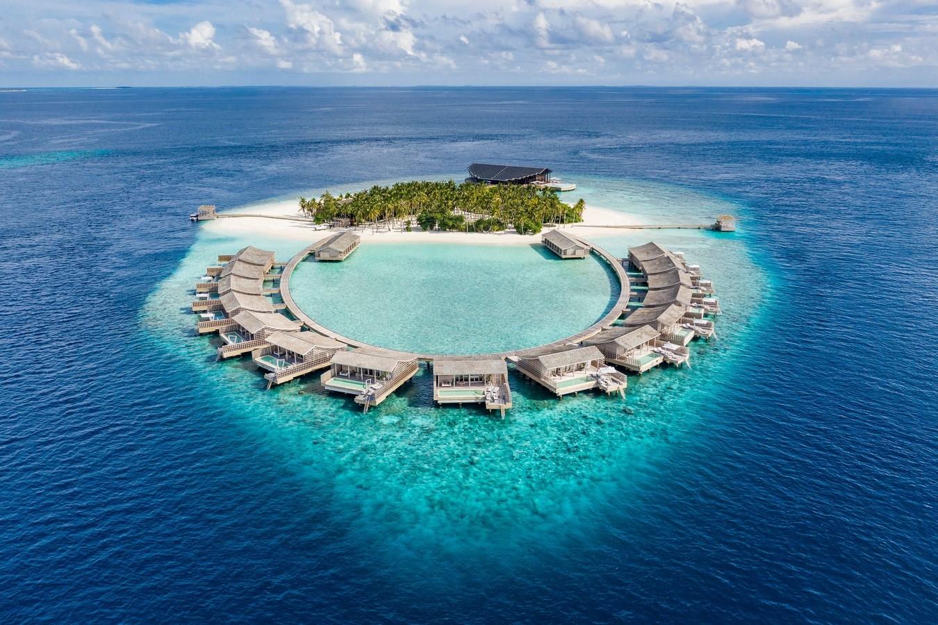 Kudadoo Maldives - Sheet2