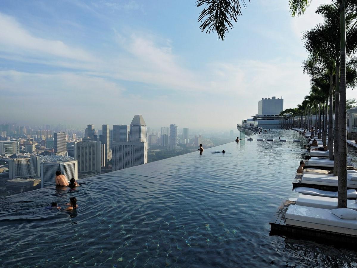 Marina Bay Sands, Singapore - Sheet3
