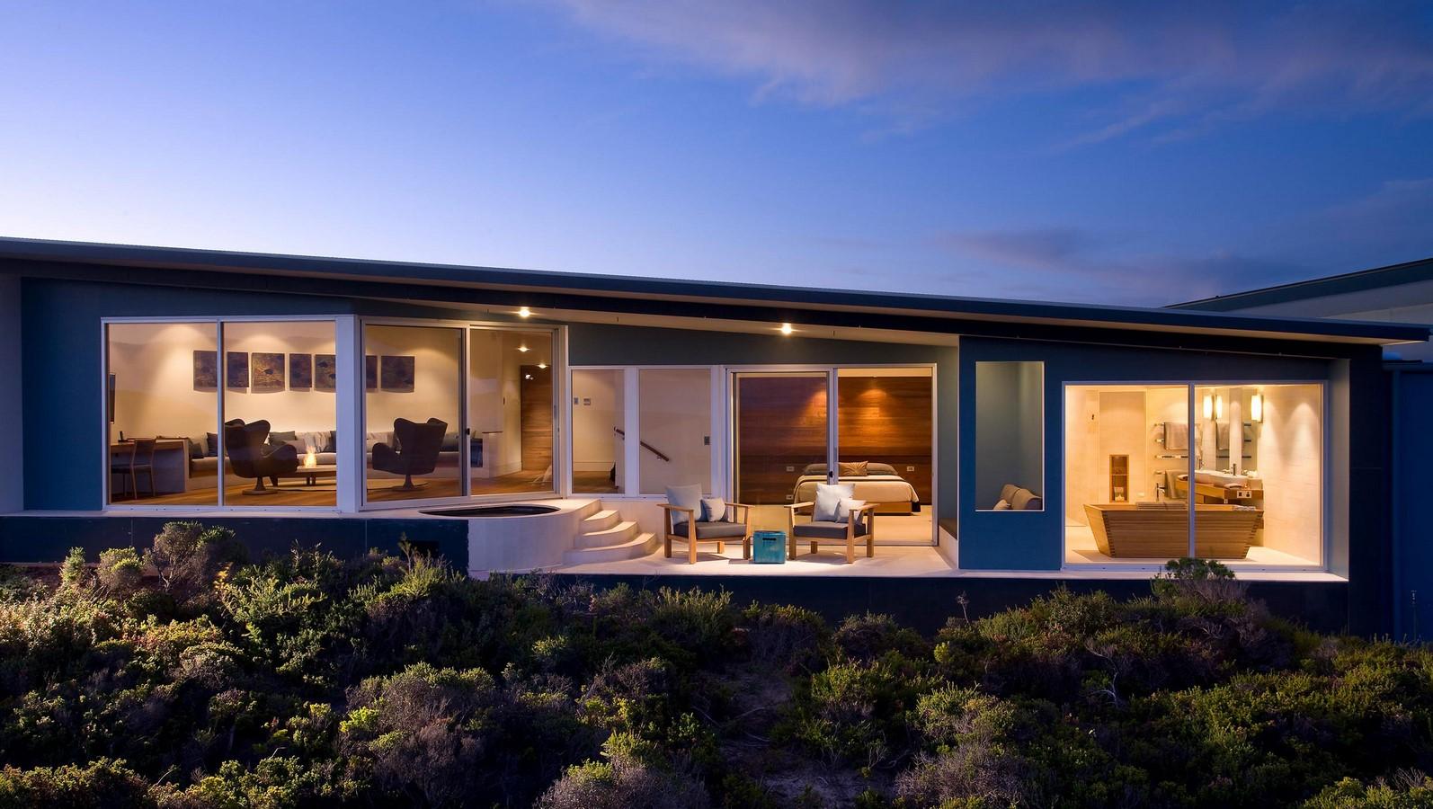 Southern Ocean Lodge, Kangaroo Island, Australia - Sheet5