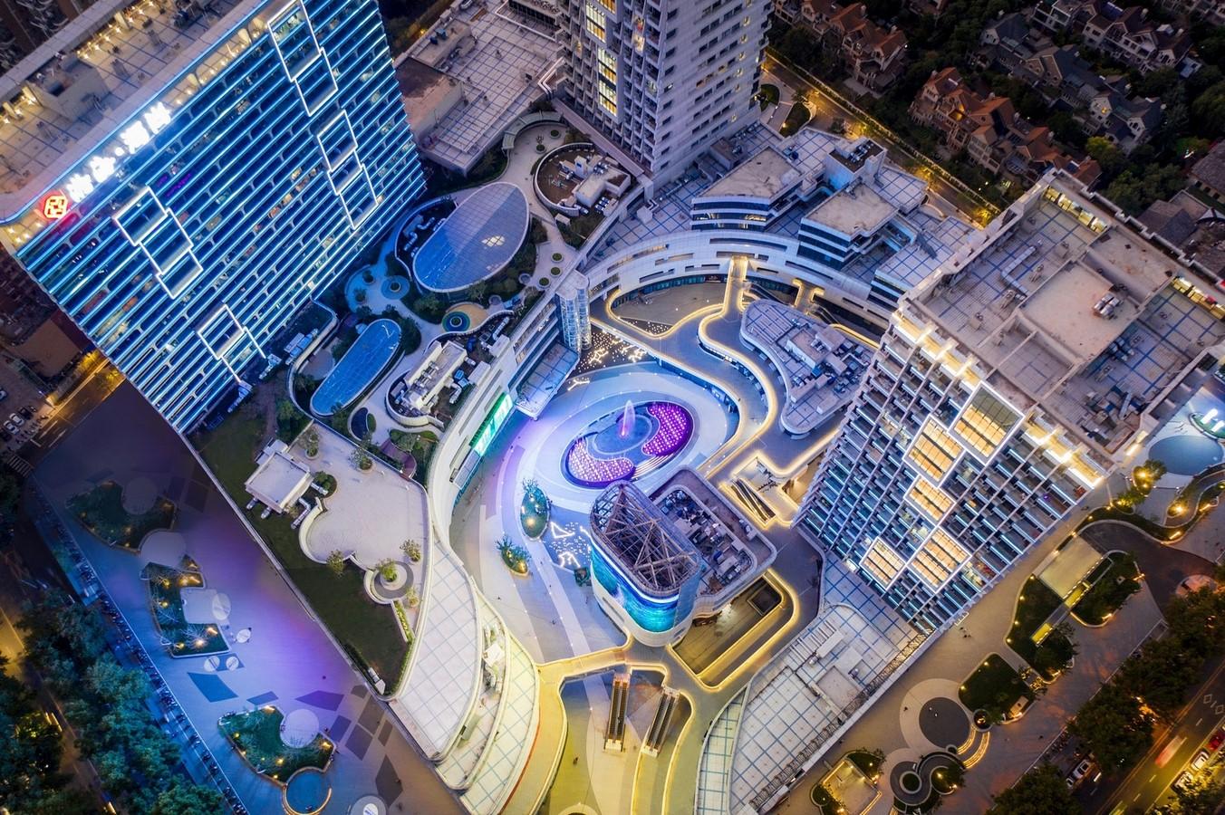 Haishang Plaza - Sheet2