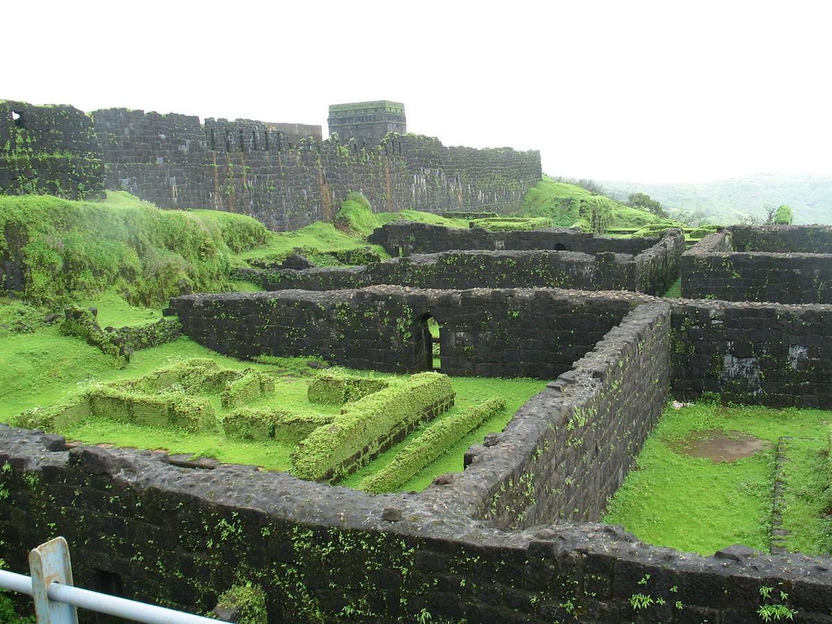 Raigad Fort, Raigad - Sheet3