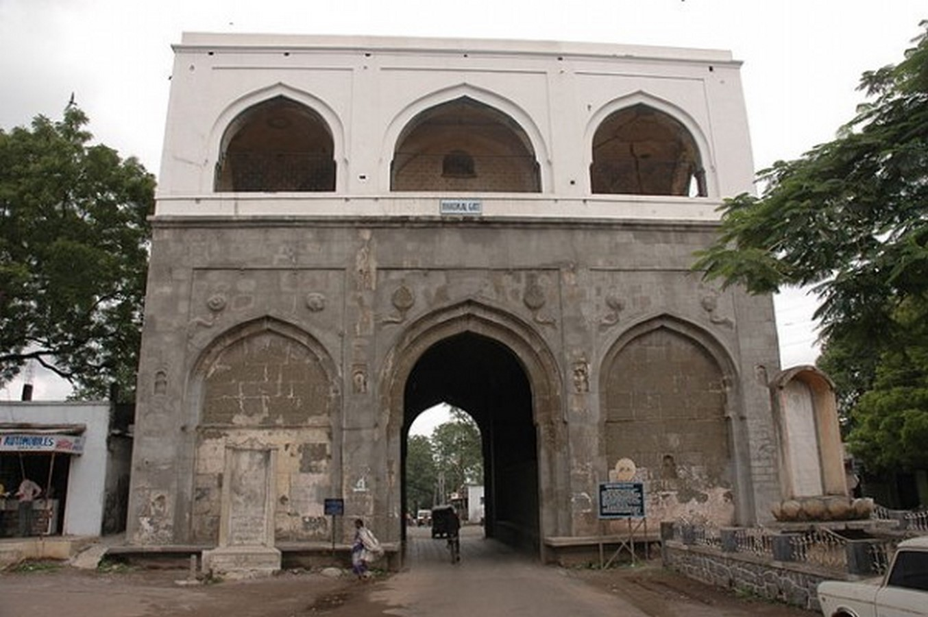 15 ancient buildings in Maharashtra architects must visit - Sheet2