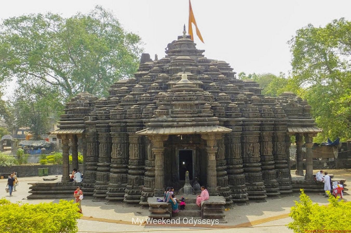 Ambernath Shivalaya, Ambernath - Sheet1
