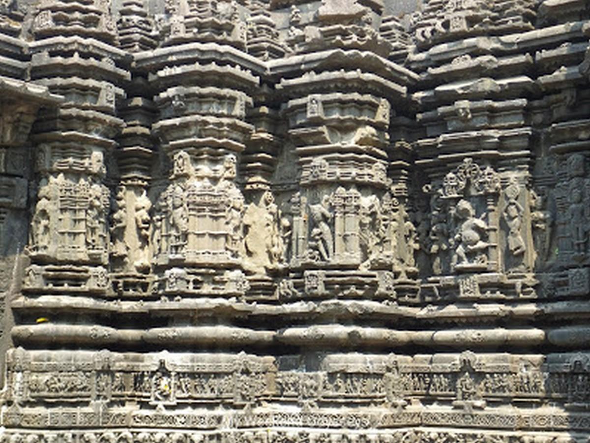 Ambernath Shivalaya, Ambernath - Sheet3